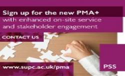 Procurement Maturity Assessment (PMA) +