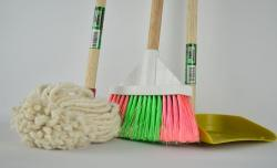 Cleaning and janitorial supplies is now live!
